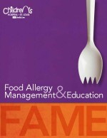 Food Allergy Management Education Logo