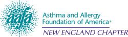 AAFA New England Logo
